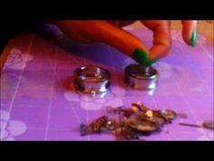 DIY Plugs: Tutorial 1: Resin ear tunnel - YouTube