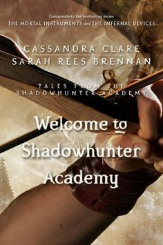 Welcome to Shadowhunter Academy  ***After living as a Mundane and a Vampire, Simon never thought he would become a Shadowhunter, but today he begins his training at Shadowhunter Academy....  *** Download eBook Click Here  http://gg.gg/Read-Welcome-to-Shadowhunter-Academy