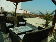 Avra Pahainas Hotel in Milos island. Check it out!