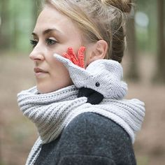 awesome scarves for inspiration - no patterns - just for ideas