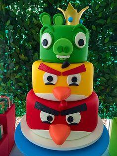 Angry Birds 2 – Tribo da Festa