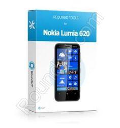 Nokia Lumia 620 complete toolbox