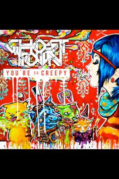 Ghost town! The band!