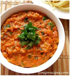 Easy Mauritian Peanut SauceBy Cindy @ MijoRecipesPosted in: Cooking for Beginners, Mauritian RecipesEasy Mauritian Peanut Sauce Mauritian Food, Crockpot Recipes, Cooking Recipes, Peanut Sauce Recipe, Cooking For Beginners, Exotic Food, International Recipes, Going Vegan, Easy Meals