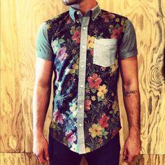 Floral prints>>>