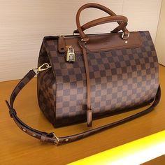 My addiction: purses Louis Vuitton