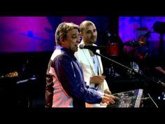 Diogo Nogueira, Ivan Lins - Lembra De Mim (Live) - YouTube