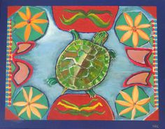 Reworked Slider Turtle- by SG Criswell