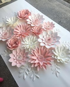 69 отметок «Нравится», 0 комментариев — paper flowers nan (@paper0330) в Instagram