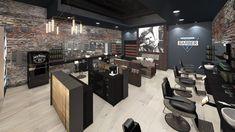 3D Salonkonzept von IDEA-Friseureinrichtungen Barbershop Rendering Barbershopconcept #hair #beauty #salon #furniture #design #idea #friseureinrichtung #friseur #Einrichtung #wellness #luxury #hairdresser #Haare #style #Coiffeur #hairdesign #interior #interiordesign #architecture #rendering #Raumgestaltung #3D #cinema4d #Barbershop #interior #interiordesign #friseursalon #awesome #pinoftheday #möbel #architecture #innenarchitektur #raumdesign #raumgestaltung #raumausstattung #design #vintage