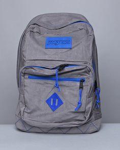 Jansport Boys Right Corduroy Jansport Backpack - Backpacks $41.99