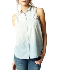 Summer Fade Daphne Shirt from Levi's