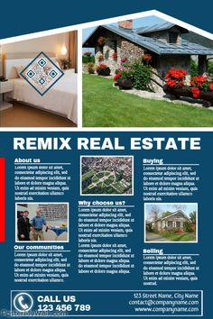 Luxury Realty Promotion Poster With A Golden Qr Code HttpWww
