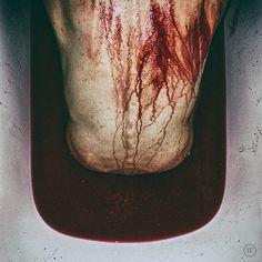 'blood bath' by Inside Flesh