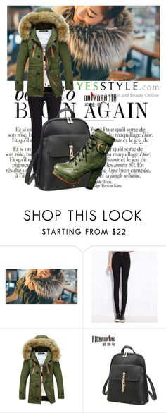 """""""YesStyle Polyvore Group """" Show us your YesStyle """""""" by elmaman ❤ liked on Polyvore featuring Chanel, Splashmix, women's clothing, women's fashion, women, female, woman, misses and juniors"""