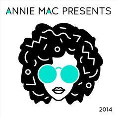 Various Artists - Annie Mac Presents 2014 (CD)
