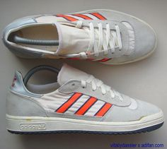Sneakers & converses | Hommes #adidasclothes Adidas The Fixx