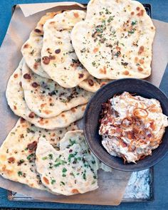 Caramelized Onion and Bacon Dip Recipe