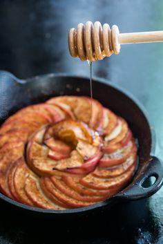 Easy Baked Apples Recipe | StupidEasyPaleo.com
