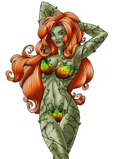 poison ivy - Google Search