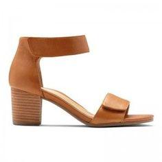 af1e767dd9d Solana Heeled Sandal - Heels  amp  Wedges - Women s Shoes Wedge Heels