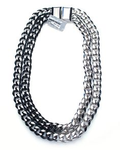 Pierre Cardin Chain Necklace