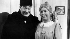 "Adventskalendern ""Gumman som blev liten som en teskad"" Sveriges Television, 1967 Öppet arkiv"