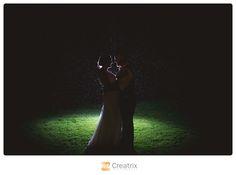 Loulu Palms Wedding    Creatrix Photography #hawaii #destinationwedding #rain #brave #ocf #flash #oahu
