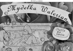 Jedna z prac znajdujących się w śliskim mydle autorstwa Renata Gąsiorowska http://www.behance.net/axolotta #Mydło.zin #Soap.zine #cartoon #ilustration #drow