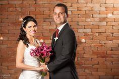 Casamento Ana e Marcos - Restaurante Pistache-Rio de Janeiro-RJ