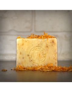 Goudsbloemzeep Dairy, Soap, Herbs, Cheese, Herb, Bar Soap, Soaps, Medicinal Plants