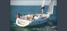 #Yachts Sun Odyssey 44i  #sailboat - From: #Puntone #Follonica - Navigation area: #TyrrhenianSea - Maximum capacity: 10 people - Price of week: from 2,450 - Find out more at: http://www.barcheyacht.it/noleggio-barche/vela-sun-odyssey-44i-puntone-follonica-it_2220/