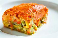 Sweet Potato Shepard's Pie Recipe | Realize Yourself - Kimberly Snyder's Community