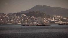 Así eran Vigo y la isla de Toralla hace 24 siglos