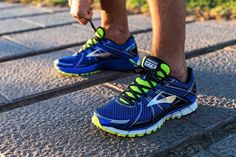 Brooks Running Shoes For Women & Men - The Best 17 in 2018  Check the top #Brooks_running_shoes for women's and men's, there are many options to know more about #Brooks_shoes before buying it. Check the #Brooks #running_shoes #reviews here.