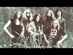 Lynyrd Skynyrd ..  Bad Boys Blues .. AWESOME!