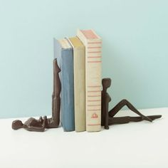 Yoga bookends