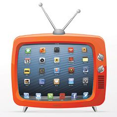 How To Mirror The iPhone Or iPad To Your TV [iOS]