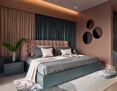 Master Bedroom Interior, Luxury Bedroom Design, Bedroom Closet Design, Bedroom Furniture Design, Home Decor Bedroom, Luxury Kids Bedroom, Study Room Design, Home Room Design, Home Interior Design