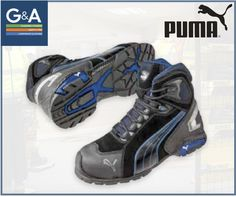 1e671f7d 12 Best Puma Safety Shoes & Trainers images in 2015 | Pumas ...