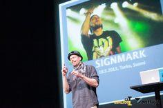 Lauantai kuvina - Get Together - Valtakunnallinen nuorten yrittäjien tapahtuma Turku #GETTO13 Polaroid Film, Tv, Television Set, Television