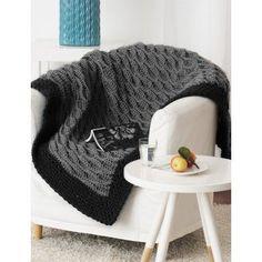 Quick & Easy Blanket