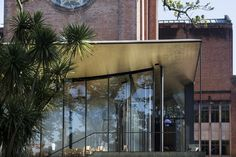 Gallery of Bishop Selwyn Chapel / Fearon Hay Architects - 21