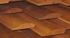Log cabin siding at half the price:)
