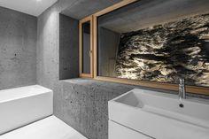 Gallery of Habitat Andergassen Urthaler / Architekt Andreas Gruber - 4