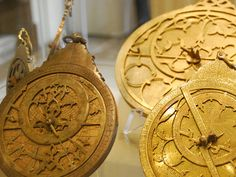 Astrolabe – Magnificent Computer of the Ancients