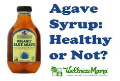 Is Agave Healthy?
