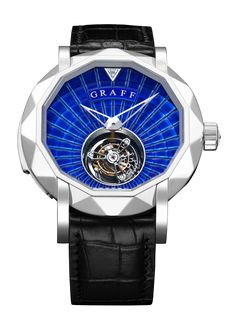 MasterGraff Minute Repeater 47mm | Graff Diamonds