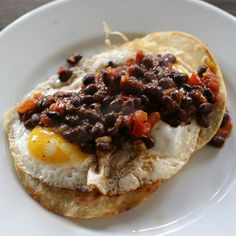 High-Fiber Breakfasts For Weight Loss Photo 2