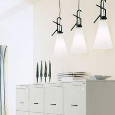 Modern Table Lamps - Contemporary and Designer Brands Contemporary Table Lamps, Light Table, Modern Lighting, Branding Design, Interior, Black, Home Decor, Bed Room, Decoration Home